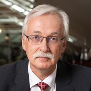 Юрий Благов