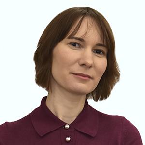 Елена Перцева