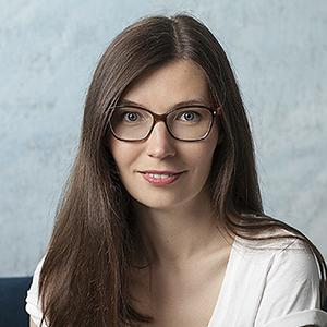 Алена Юзефович, Агентство изменений Living Lab