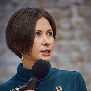 Татьяна Честина, ЭКА