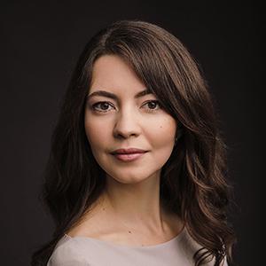 Анастасия Цветкова, БФ «ОЗЕРО БАЙКАЛ»