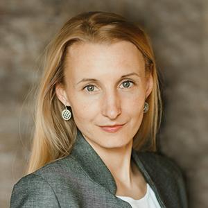 Наталья Ренгарт, NIELSENIQ РОССИЯ