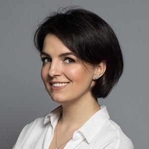 Екатерина Сидорова, BIOCAD