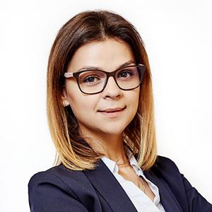 Нина Воронова, HAYS